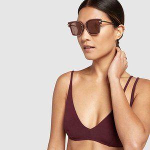 NEW! Karen Walker Rebellion Sunglasses 1701432